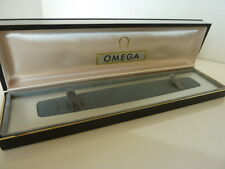 Omega retro men's watch box for the Constellation watches Excellent