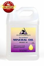 MINERAL OIL 90 VISCOSITY NF HIGH QUALITY USP GRADE LUBRICANT 100% PURE 7 LB
