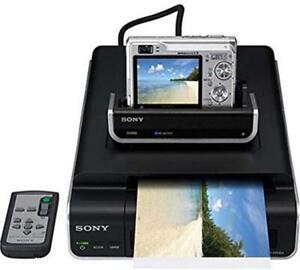 Sony DPP-FPHD1 Photo Printer