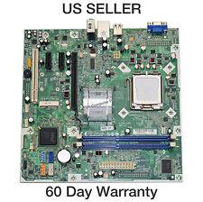 HP Desktop ETON Motherboard s775 H-IG41-uATX Rev:1.1 582679-001