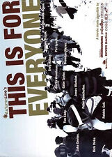 This is for Everyone Snowboard DVD Extreme Winter Sports