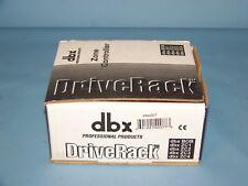 DBX ZC-7 dbx ZC7 DriveRack Wall Mounted Zone Controller - White (location C17B)