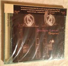 BONGO-LOGIC CD TIPIQUEROS RLCD 1003 1997 FOLK
