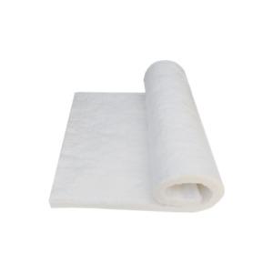 """Ceramic Fiber Insulation Blanket Wool Thermal 2300F 8# 1/2"""" x 24"""" x 36"""""""