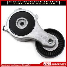 Serpentine Belt Tensioner+Pulley for Chevy S10 GMC S15 Isuzu Hombre Pickup 2.2L