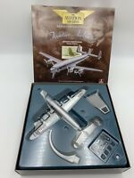 CORGI 1/144 47507 LOCKHEED CONSTELLATION EASTERN AIRLINES Frontier Airliners