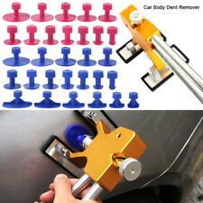 Car Paintless Dent Repair Dint Hail Damage Remover Puller Lifter 28 Tab Tool Kit
