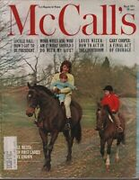 McCall's Magazine March 1963 John F Kennedy JFK  Jacqueline Jackie 093019AME2