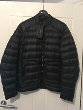 Belstaff Halewood Nylon Down Jacket, Size 48, Brand New With Tags