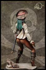El Viejo Dragon Miniatures Caribean Pirate Lady III