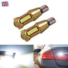 LED Lámpara de Coche W16W T15 4014 32 SMD +2 CREE Chip Backup inversa bombilla canbus