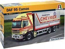 c Italeri 3914 - Autocarro DAF 95 Canvas  (Scala 1/24)