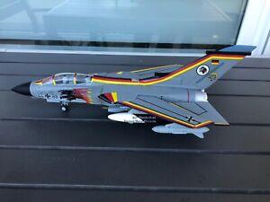 """Franklin Mint Armour 1:48 Tornado IDS Luftwaffe AG51 """"Immelmann"""""""
