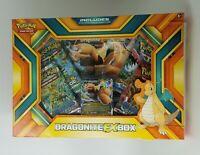 2016 Pokemon TCG Dragonite EX Box | Dragonite | Sealed Box