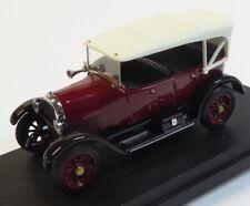 FIAT 501 TORPEDO 1919 ROSSA CAPOTTE BIANCA  RIO 4232