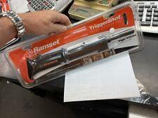 Ramset Triggershot 40066 022 Caliber Powder Actuated Tool Free Shipping