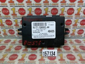 05 06 2006 FORD EXPEDITION THEFT LOCKING CONTROL MODULE 5L1T-15K602-AH OEM