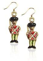Whimsical Gifts Christmas Charm Earrings