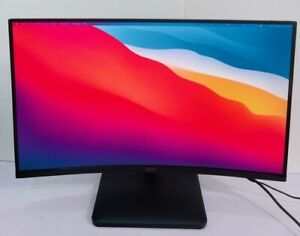 """Acer ED270RPbiipx Full HD 27"""" 165Hz Curved Monitor with AMD FreeSync - Black"""