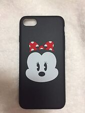DISNEY Minnie Mouse iPhone 7 Cellulare Hard Case COVER 04