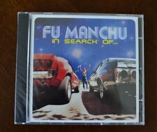 In Search Of... Fu Manchu (CD, Aug-1999, Mammoth) * BRAND NEW *