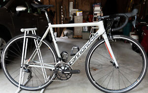 Cannondale Super Six EVO High mod 54 cm with Dura-ace components