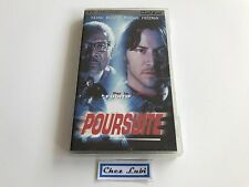 Poursuite (Keanu Reeves, Morgan Freeman) - UMD Video - Sony PSP - FR/EN/ITA