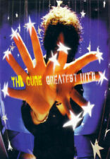DVD - The Cure Greatest Hits - Best Of Collection