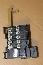 Battery mounted fuse box Golf MK4 Bora Caddy Audi A3 1J0937617A  New genuine VW