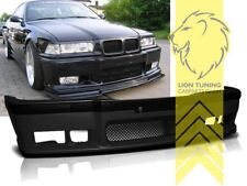 Frontstoßstange Frontschürze für BMW E36 Limo Coupe Cabrio auch für M-Paket + M3