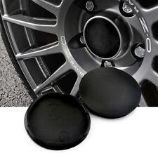 4x 55mm/52mm Wheel Center Caps for F1 Racing MSW Crono-3 Ego SuperLeggera Wheel