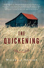 The Quickening-ExLibrary