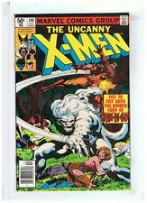 Marvel Comics Uncanny X-Men #140 1980 NM
