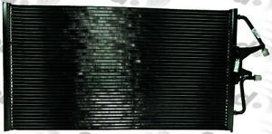 A/C Condenser Global 4720C