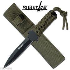 Survivor - Couteau folding knife Chasse Camping Survie Peche HK-7521