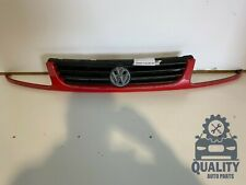 Genuine 1998 Volkswagen Polo Front Grill
