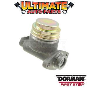 Dorman: M32900 - Brake Master Cylinder