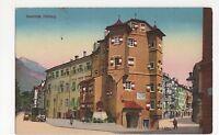 Austria, Innsbruck, Ottoburg Postcard, A989