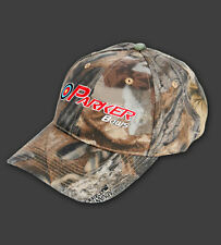 New Parker Camo Embroidered Cap. 33-307