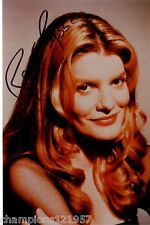 Rene Russo  ++Autogramm++ ++Hollywood Star++