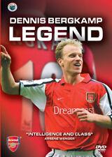 Dennis Bergkamp - Legend