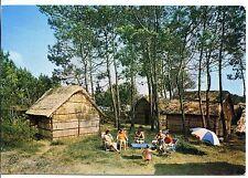 """CP 85 VENDEE - St-Hilaire-de-Riez - Camping-Caravaning """"Riez à la Vie"""""""