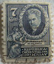 Uruguay Stamp 1933 Scott 446 A129