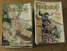 Lanciostory - Settimanale di fumetti - Anno XXIV - 17 Agosto 1998 - N. 32