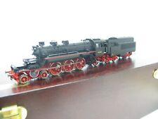 TRIX FINE ART 42223 TURBINEN  DAMPFLOK  BR T18 1002 der DRG AC DELTA NH8921
