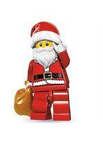 Lego Minifigures Series 8 - Santa