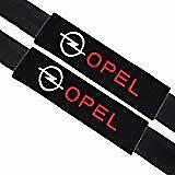 Protector de cinturón de seguridad OPEL