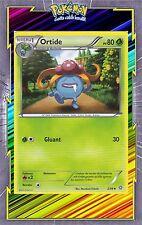 Ortide - XY7:Origines Antiques - 2/98 -Carte Pokemon Neuve Française