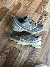 Woman's Size 7 Asics Gel Enduro 7