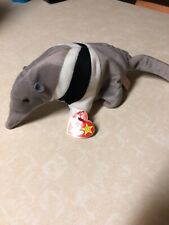 """""""Ants"""" The Anteater Ty Beanie Baby Babies With Tag Errors 1997/1998 New With Tag"""